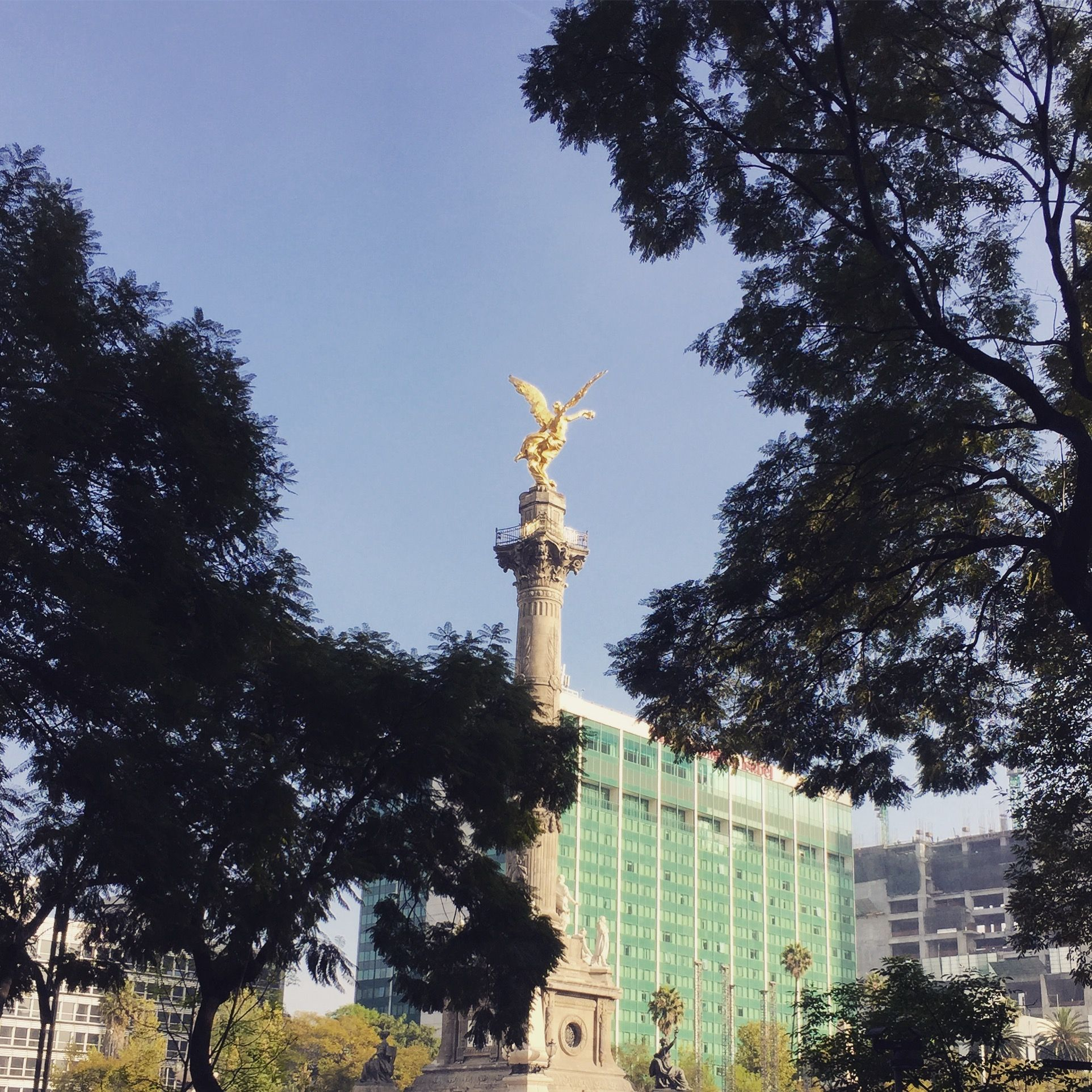 Why You Shouldn't Overlook Mexico City